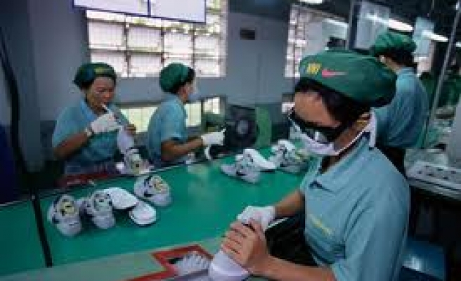 Union proposal for minimum wage scrapped in Cambodia