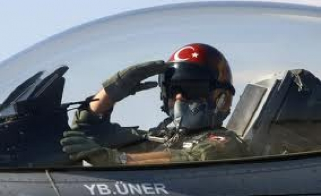 Turkey creating first domestic fighter jet
