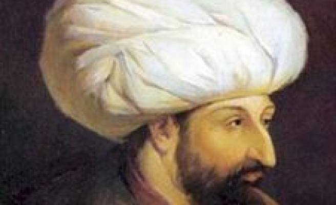 Today in history: Conquest of Istanbul by Mehmet II
