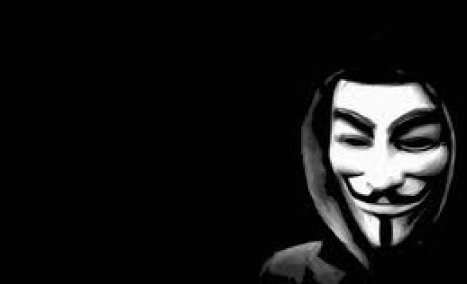 Anonymous UK target EDL due to anti-Muslim attacks-VIDEO