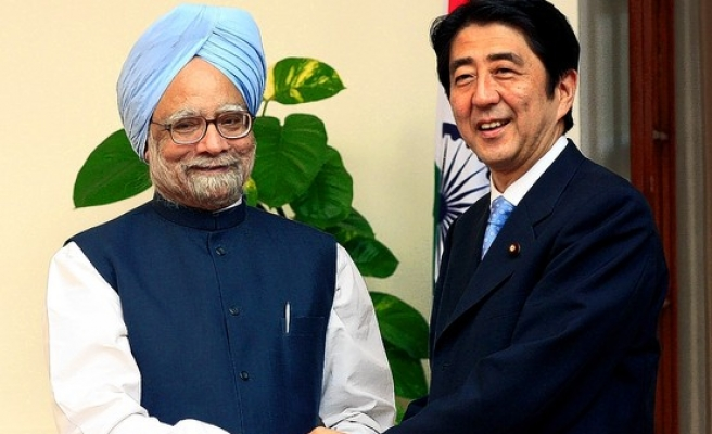 India, Japan seek early agreement on nuclear pact