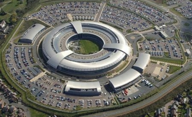 UK intelligence chiefs to be quizzed
