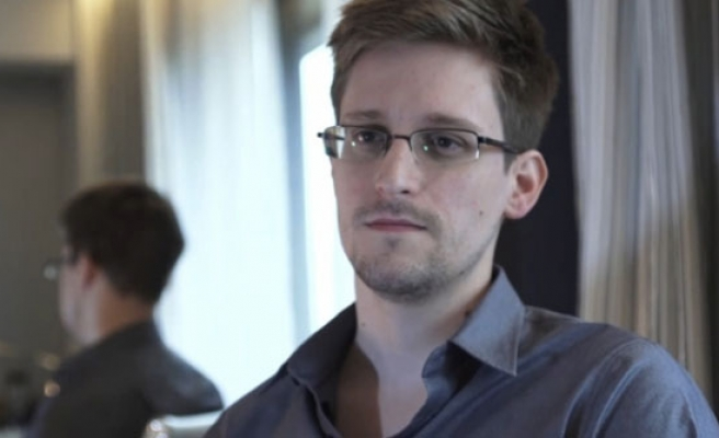 No known Snowden plan to seek citizenship, says Russia