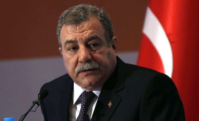 Turkey is willing to continue 'solution process'
