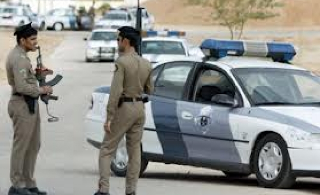 Saudi arrests 2 suspects in January diplomat car attack