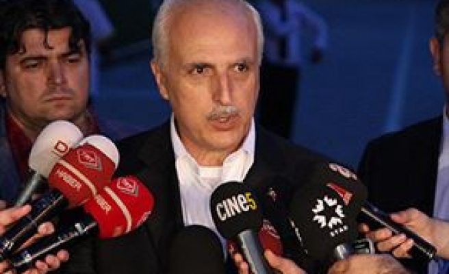 İstanbul governor says no to protest 'at midnight'
