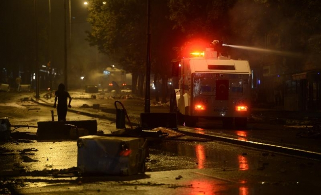 Policeman cites Gezi coup attempt in murder defense