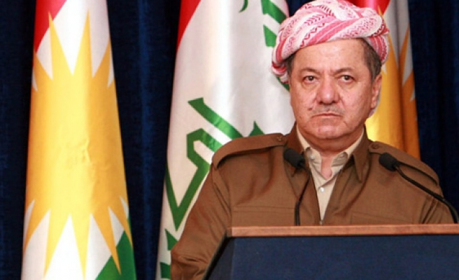 Iraq's Kurdish north announces election results