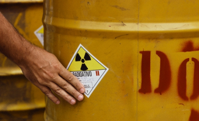 German nuclear waste may be headed to South Carolina site