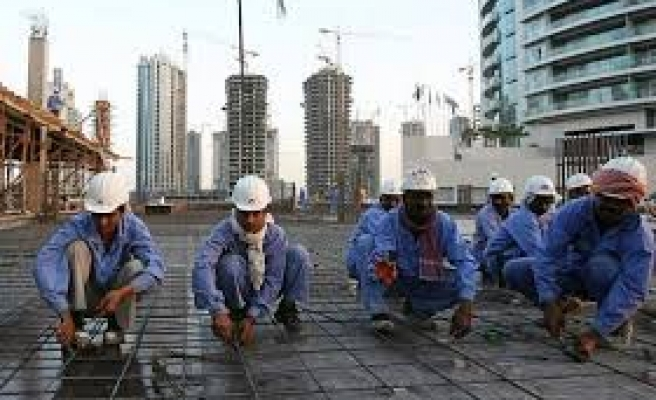 'Alarming exploitation' of workers in Qatar - Amnesty