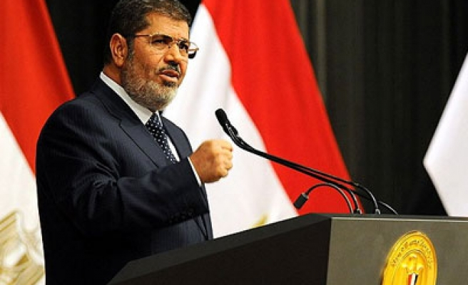 Morsi's release may be step for normalization, says Gul
