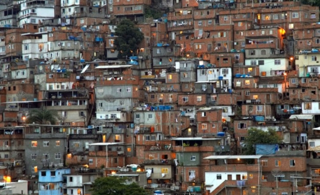Brazil protests reveal social inequality