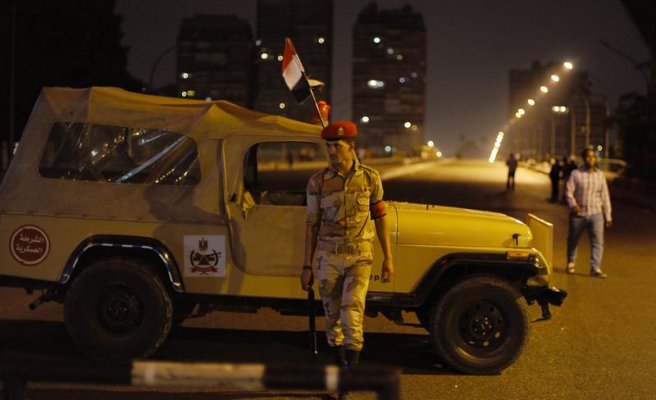 EP urges army to lead Egypt to election at the earliest