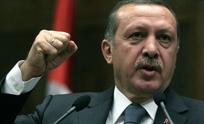 Turkish PM says switch to presidential system not prerequisite for party