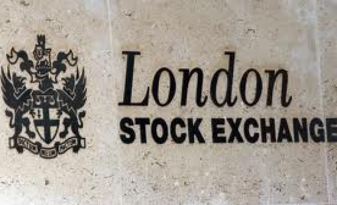 Israel Corp unit plans 2 bln pound listing in London: report