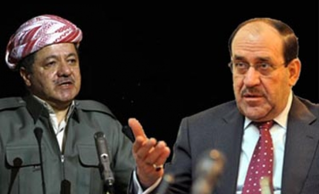 Maliki warns Kurds over oil exports to Turkey