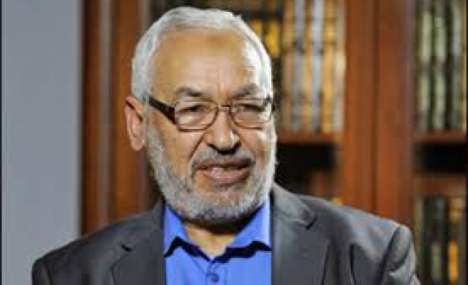 Tunisian Ennahda leader Ghannouchi on Islam and democracy