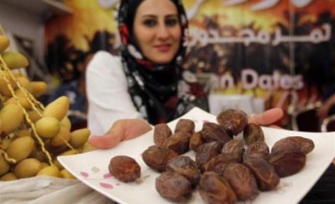 Markets in Afghanistan ready to welcome Ramadan
