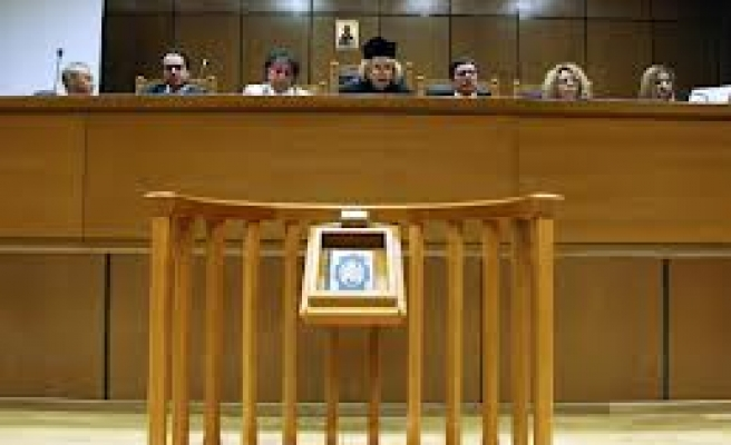 Greece forbids use of 'Turkish' in associations
