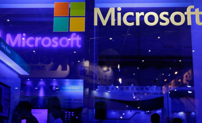 Microsoft sues US over data requests