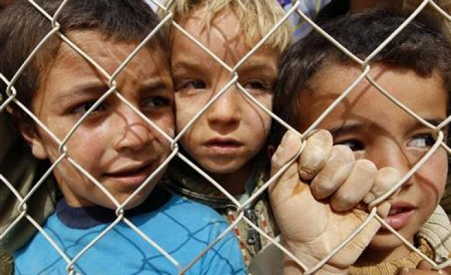 OIC offers psychological support to Syrian refugees