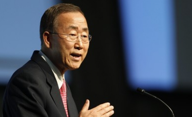 UN chemical weapons investigators leaving imminently for Syria
