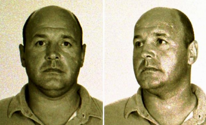 Spanish police arrest one of top 10 most wanted criminals