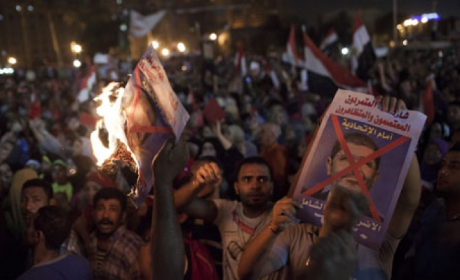 Tamarod launches 'write your constitution' campaign