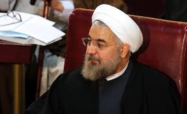Rouhani says Zionist threats 'laughable'