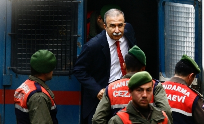 Ex-police chief Avcı sentenced to 15 years