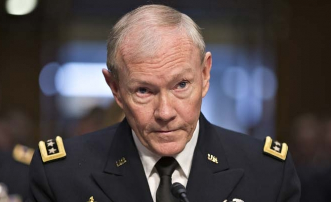 Top US general: My mission is ISIL, not al-Assad