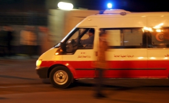 Palestinian killed after hit-and-run by settler