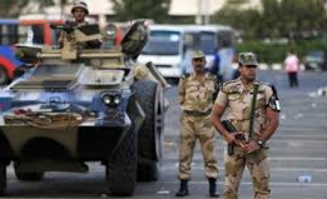 Egypt's Foreign Ministry says AU shows understanding
