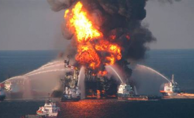 Halliburton pleads guilty to destroying Gulf oil spill evidence