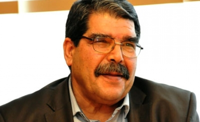 Syrian Kurdish leader notes change in West's attitudes
