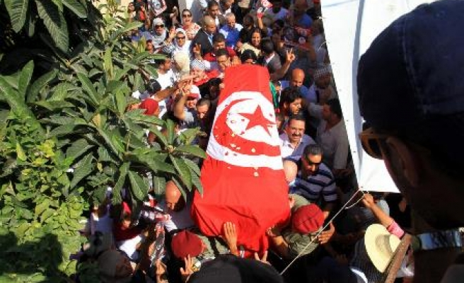 Fighter suspected of Tunisia murders killed