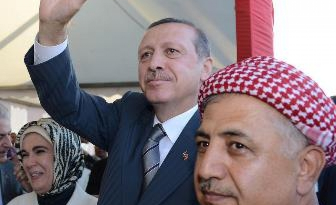 Turkish PM vows to continue 'solution process'