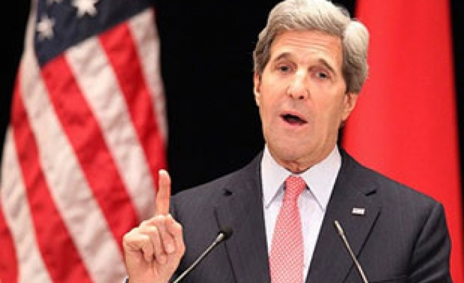 US: Israel, Palestinians committed to peace talks