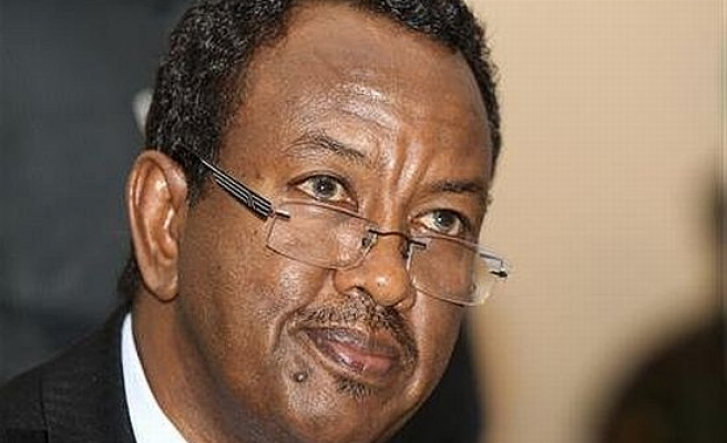 Somali PM asks parliament to intervene row with president