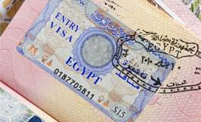 Libya deports 360 Egyptians arriving with forged visas