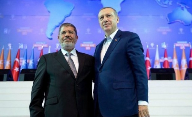 Turkey's agreements with Egypt not suspended, says MFA