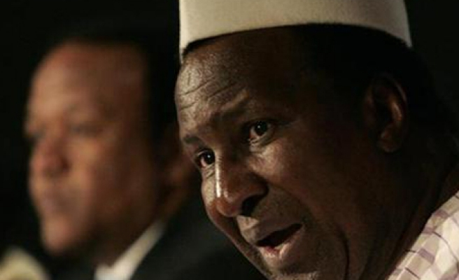 African Union delegation meets with Morsi