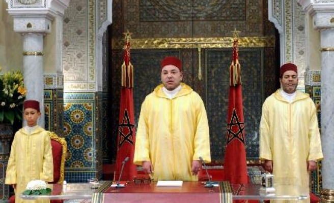 Morocco denies asking for legal immunity for officials in France