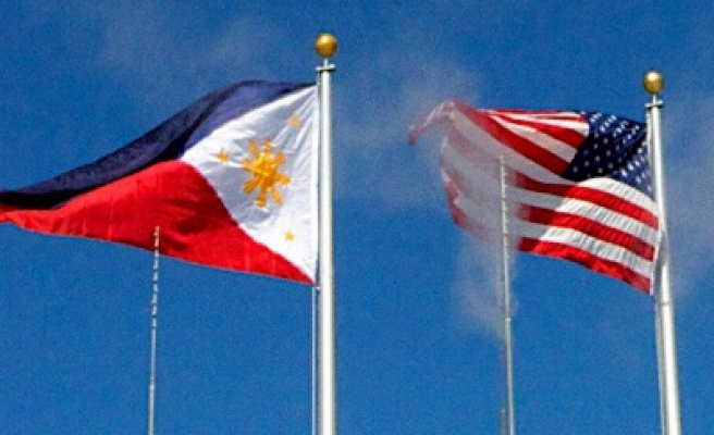 US to raise military assistance to Philippines by about two-thirds