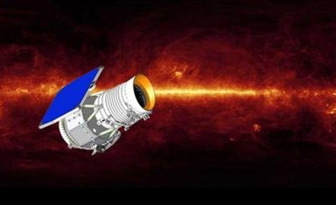 NASA considering re-activating mothballed space telescope