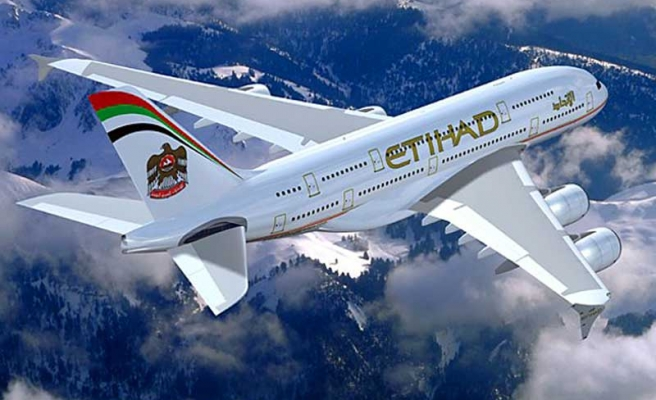 Etihad Airways poised to sign deal with Italian carrier