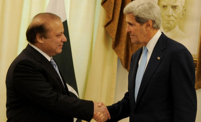 US, Pakistan agree to open new chapter