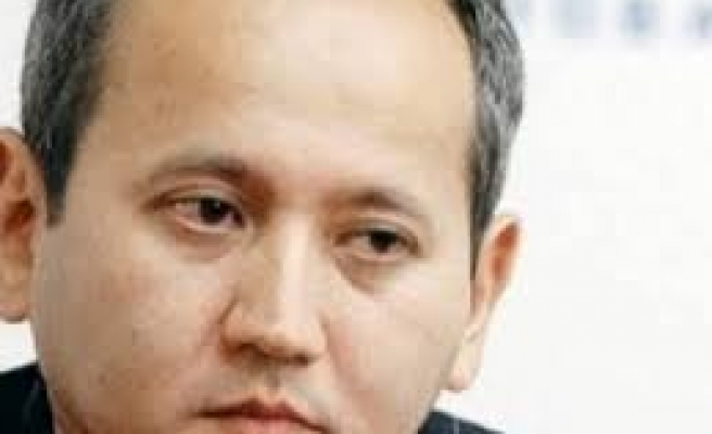 Interpol confirms detention of Mukhtar Ablyazov in France