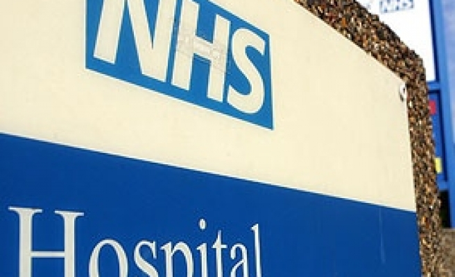 UK plays catch-up with $380 mln spend on cancer-zapping beams
