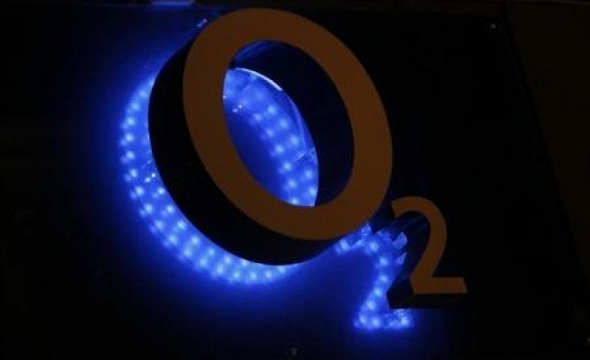 Telefonica's O2 to launch 4G services in London this month